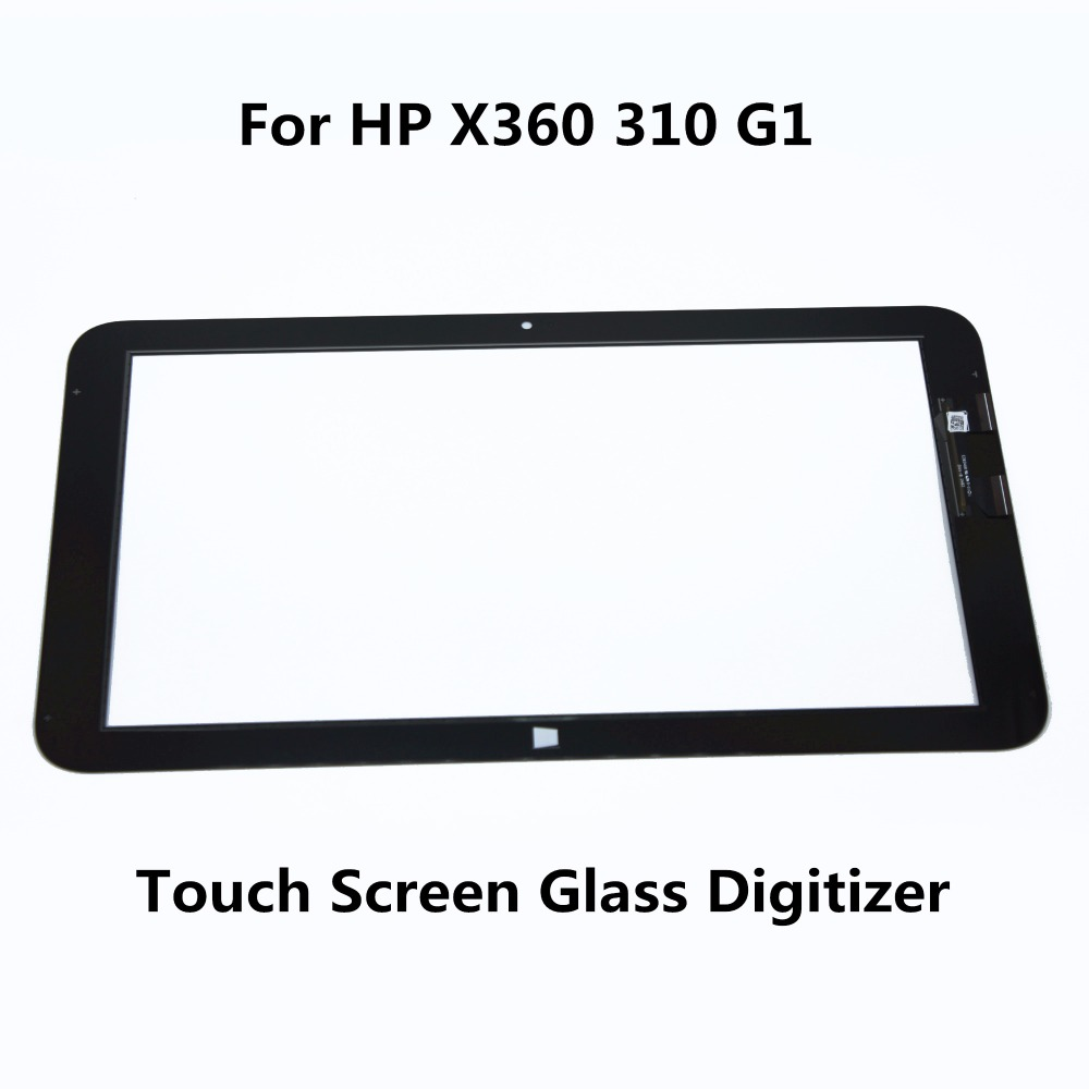 Original New Genuine 11.6 inch Tablet Touch Screen Glass Lens Digitizer Panel For HP X360 310 G1 Replacement Repairing Parts original new genuine 11 6 inch tablet touch screen glass lens digitizer panel for hp x360 310 g1 replacement repairing parts