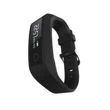 Y01 Bluetooth SmartWatch Smart Браслет монитор сердечного ритма Браслет фитнес-трекер для iOS телефонов Android VS mi Группа 2