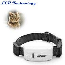 Mini GPS Tracker Con Impermeable En Tiempo Real Localizador Rastreador Localizador de Seguimiento de Chip Para Mascotas Perros Perro Cerdos LK909