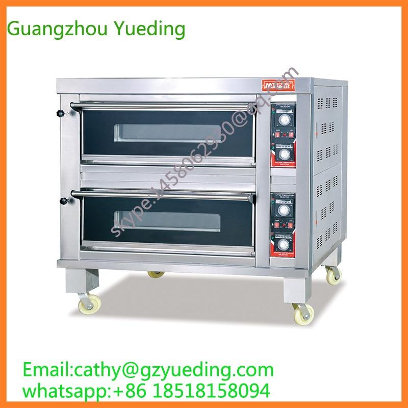 купить Electric/Gas Bread Baking Oven/Rotary Bakery Oven Machines/Bakery Small Oven по цене 74158.07 рублей