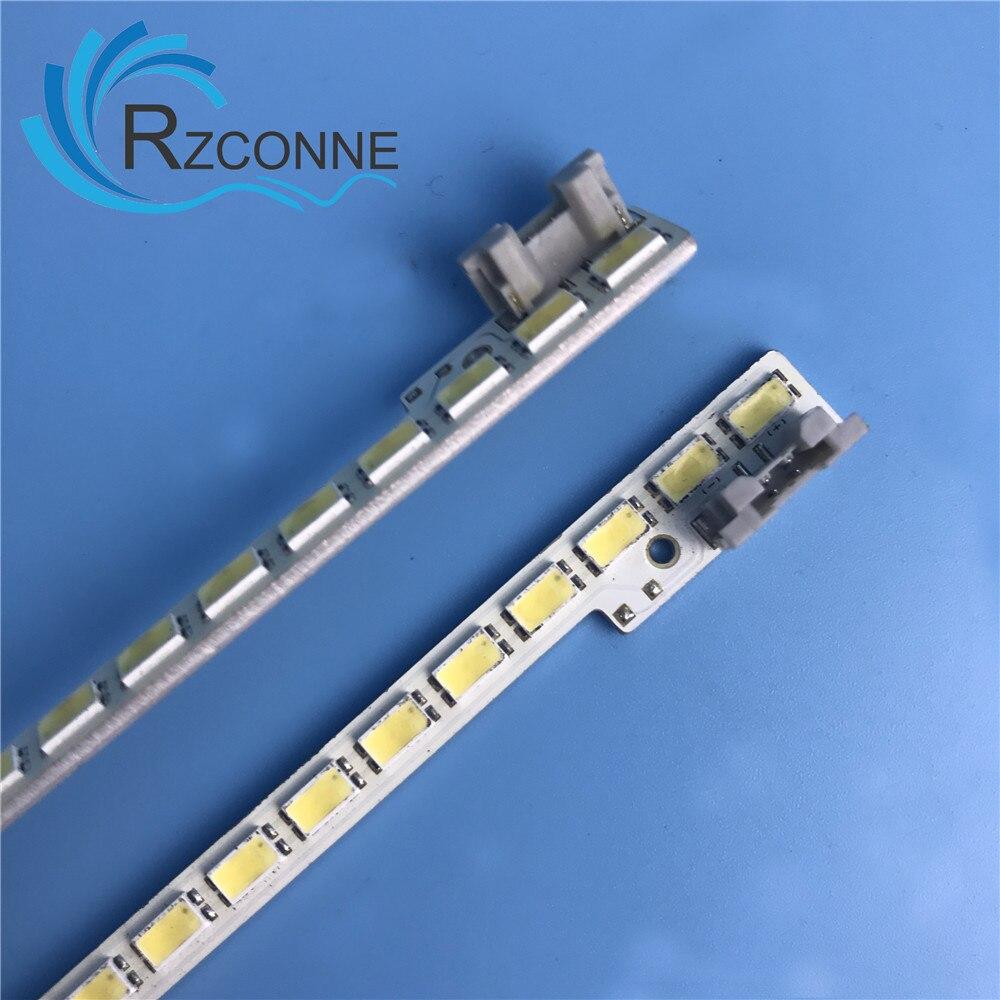 510mm LED Hintergrundbeleuchtung Lampe streifen 72 leds Für Samsung 46 zoll LCD TV UA46D5000PR 2011SVS46 5K6K H1B-1CH BN64-01644A 2 stücke