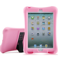 Urmwing For Ipad Mini 1 2 3 4 Kids Safe Shockproof EVA Case Durable Soft Thick