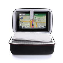 Portable Shockproof Protection Carrying Case  for Garmin Nuvi 2797LMT 2689LMT GPS все цены