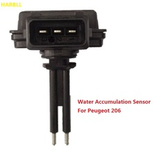 For Peugeot 206 307 Partner Citroen Berlingo C4 Jumpy FIAT Water Accumulation Sensor 9646902580 1306C0 Deputy Kettle Sensor