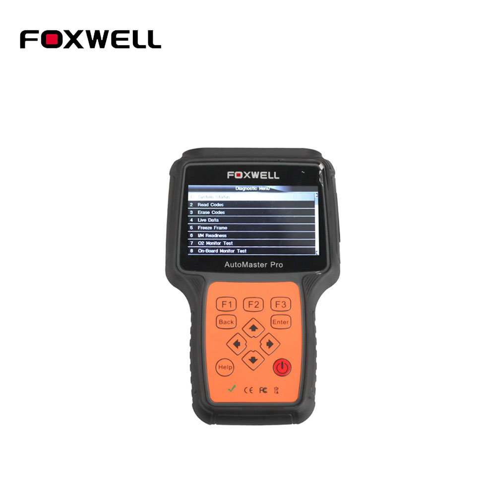 comprar foxwell nt624 automaster pro todas las marcas todos los sistemas de escner automotriz de anlisis de diagnstico obd2