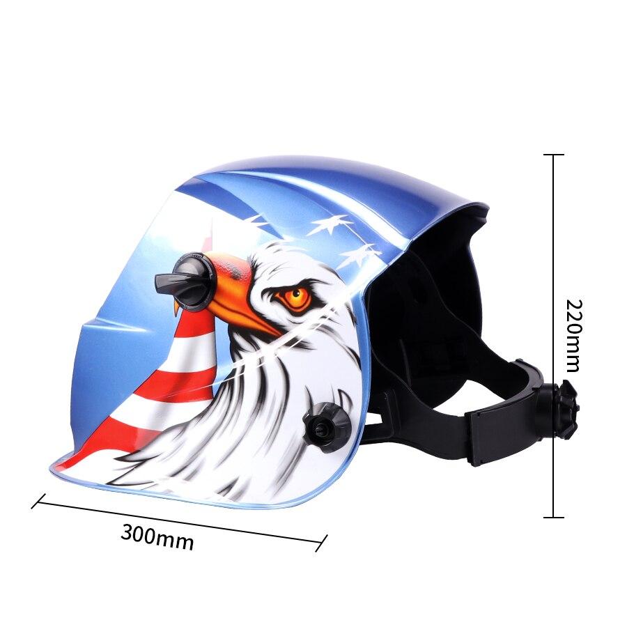 Listrik Pengelasan Mask Helm Welder Cap Welding Lens Untuk Mesin Las Helm Welding Helm Aliexpress