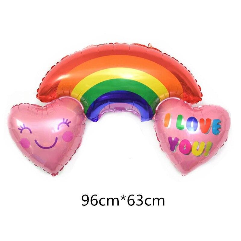 Taoqueen Cartoon Hat Large Size Baloon  Kid Toys Balloon Birthday Wedding Party Decoration Balloons