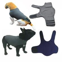 Тревога собака жгут анти-Тревога куртка рубашка снятие стресса сохраняющая спокойствие одежда мягкая для домашних животных средних больших собак удобная одежда