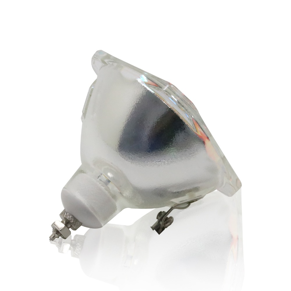 Black FI Lamps Sony KDF-50WE655 TV Assembly Cage with Projector bulb
