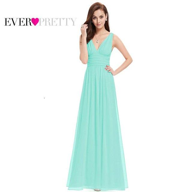 Evening Dresses Ever Pretty EP09016 Vestido Long Elegant Dresses ...