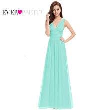 Ever-Pretty Robes de soirée Longue Éléga ...