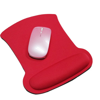 Gel Wrist Rest Support Game Mouse Mice Mat Pad for Computer PC Laptop Anti Slip 6M4 Drop Shipping