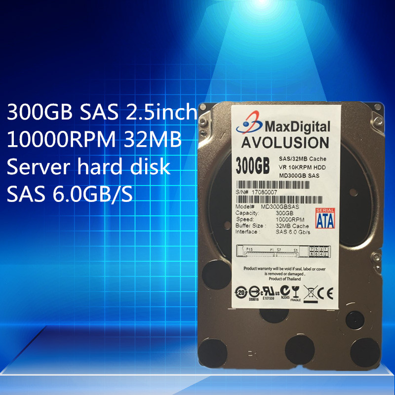 300GB 10K  SAS 6Gb/s 2.5inch Internal Enterprise Hard Drive Server HDD  Warranty 1-year 492620 s21 dg0300bahzq dg0300balvp dg0300bamyr dg0300baqpq dg0300bartq 300g 10k 2 5inch sas hdd 1 year warranty