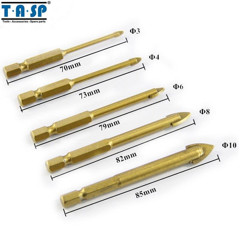 Glass drill bit-MGDK002-5