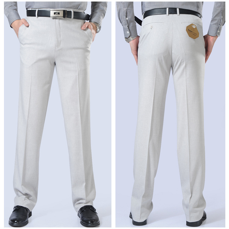 Online Get Cheap Mens Linen Dress Pants -Aliexpress.com | Alibaba ...
