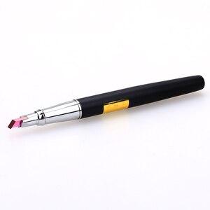 Image 5 - KELUSHI الألياف البصرية أدوات القلم نوع الألياف الساطور القاطع (كربيد التنغستن) للاتصال موصل البصرية FTTH شحن مجاني
