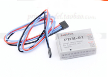 F16023 Radiolink Data Return Module PRM 01 for AT09 AT10 Transmitter Remote Control RC Parts DIY