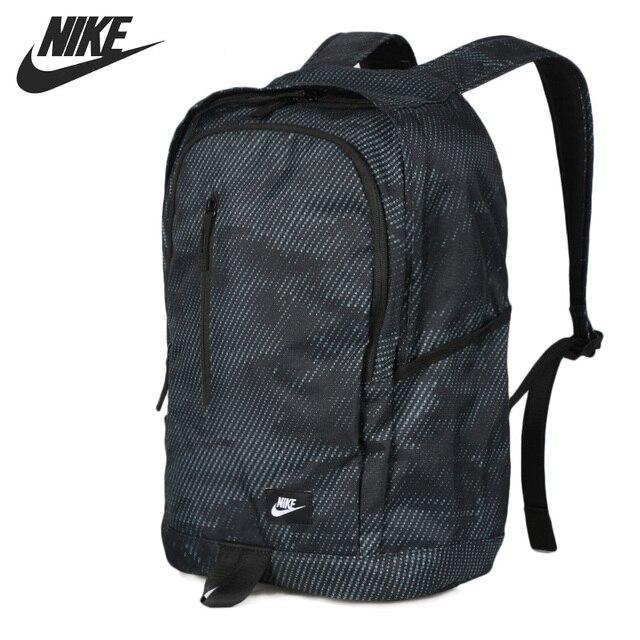Original New Arrival 2018 NIKE ALL ACCESS SOLEDAY BKPK-D Unisex Backpacks  Sports Bags 3c4a6ecc0e116