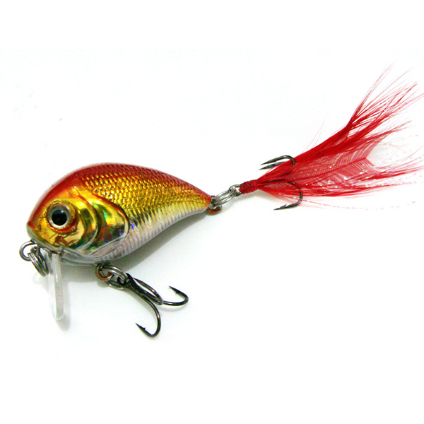 Fishing False Baits Lures Crank Baits Crankbait Hard Baits Lures Hardbait