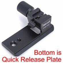 Объектив Поддержка воротник штатив крепление кольцо Замена база подставка для ног для sony FE 70-200/2. 8GM OSS sony FE 100-400/4. 5-5.6GM OSS