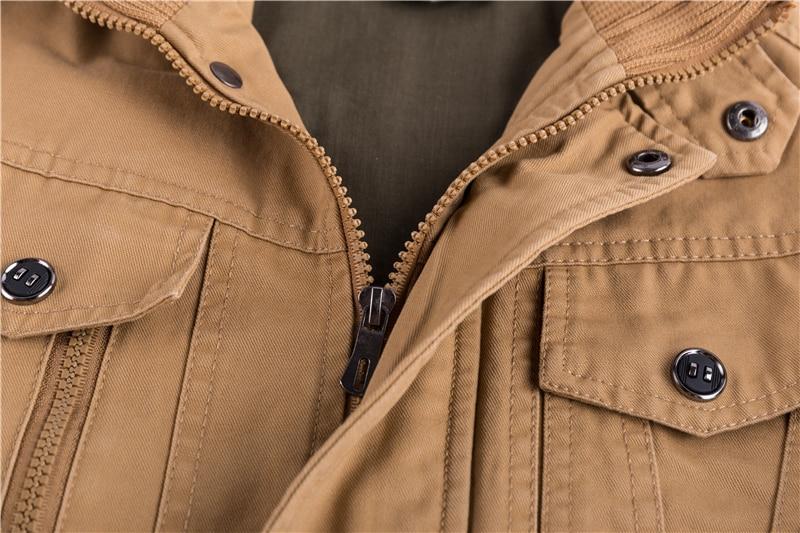HTB1a6DPdKALL1JjSZFjq6ysqXXav 2018 Plus Size Military Jacket Men Spring Autumn Cotton Pilot Jacket Coat Army Men's Bomber Jackets Cargo Flight Jacket Male 6XL