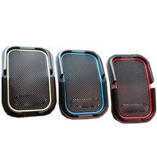 1pc for SUZUKI S-CROSS Mobile phone Non-slip mat