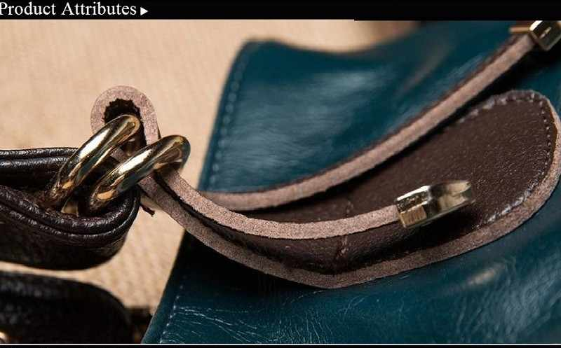 CHISPAULO Berühmte Marken Designer Mode frauen Aus Echtem Leder Handtaschen Vintage Frauen Messenger Schulter Umhängetaschen X12