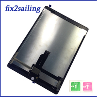 100% New Grade LCD Display Touch Screen Digitizer Assembly Replacement For Apple iPad Pro 12.9 A1652 A1584