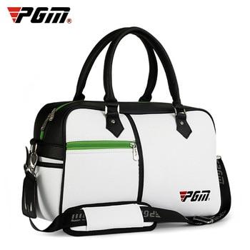 Affordable Golf Standard Bag High Quality PU Golf Gun Bag Portable Golf Bag