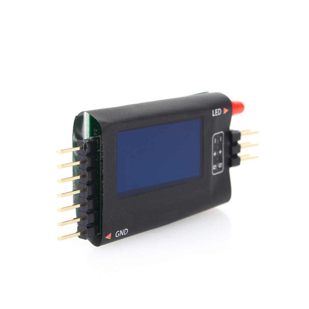 For Frsky FLVSS Smart Port Upgrade Lipo Battery Voltage Sensor Display For  2-Way Telemetry System Lipo Battery Voltage Sensor