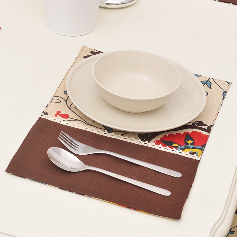 Lace Table Napkin for wedding home Furnishing dining table Napkin