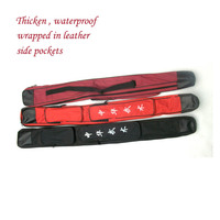 Tai chi sword bag for kung fu kendo martial arts Hongdolph package traditional chinese style Direct Selling