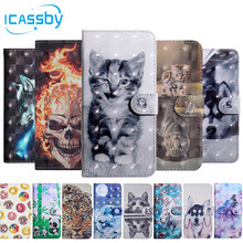 sFor iPhone 7 Case iPhone 6 Cases Luxury Wallet Leather Flip Cover Case For Coque iPhone 6S 6 7 8 Plus X XS Max XR Etui Capinha(China)