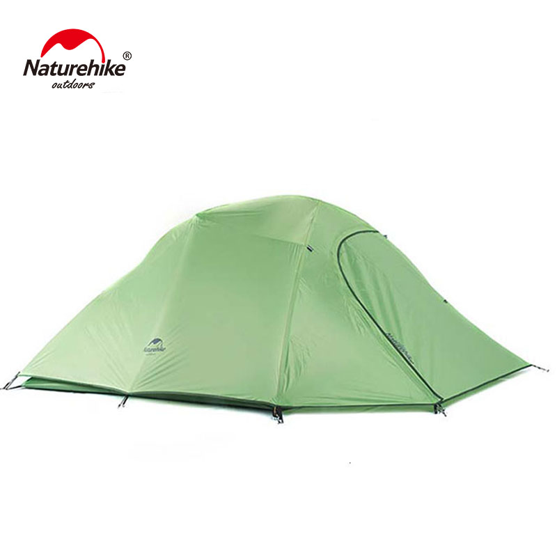 Naturehike CloudUp Series  Ultralight Camping Tent Outdoor Hiking Tent Family Tent For 3 Person NH15T003-TNaturehike CloudUp Series  Ultralight Camping Tent Outdoor Hiking Tent Family Tent For 3 Person NH15T003-T
