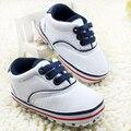 Brand New Kids Baby Girl Boy Zapatos Deportivos Primera Zapatillas Zapatos Inferiores Suaves Infantiles de Prewalker Caminantes Envío de La Gota