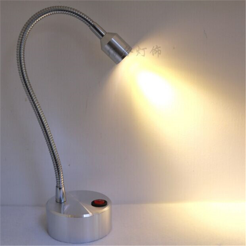все цены на 3 years warranty 1W/3W AAA battery led spot lamp ,wireless display flexible tube spot lamp , 360 degree rotary wedding light онлайн