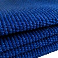 Blue Cotton Carpet Soft Baby Crawling Blanket Bedroom Carpet
