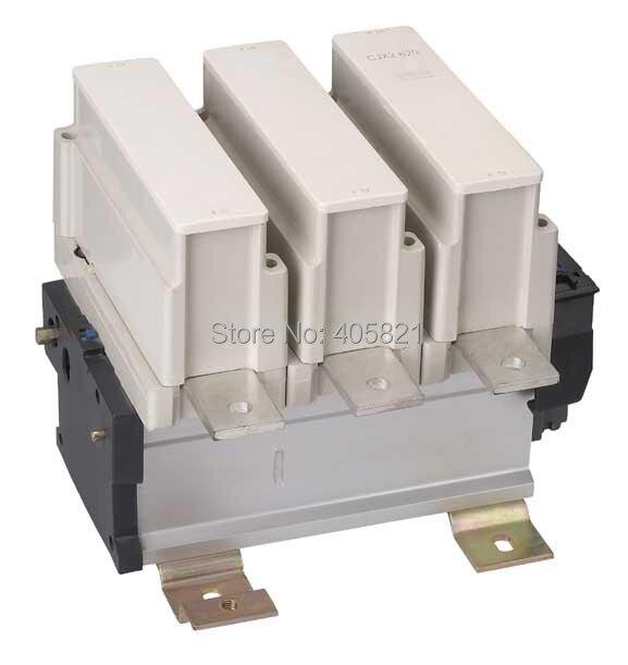 3 P 800A AC Contacteur Magnétique LC1-D800