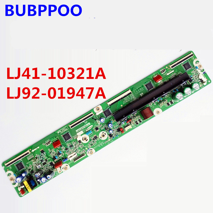 100% original for 5PS43F4000AR Y board LJ41 10321A LJ92 01947A buffer board-in Tablet LCDs & Panels from Computer & Office    1