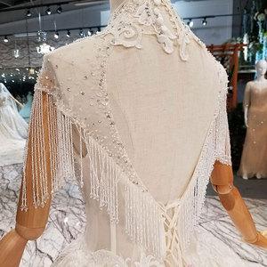 Image 5 - AIJINGYU Beautiful Wedding Dresses Affordable Bridal Gown Cap Special engagement Irish Gowns Plus Size Lace Wedding Dress