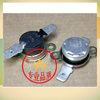 N105 thermostat thermostat normally open 105 degrees Free shipping