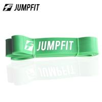 4.5 cm Vert Largeur Gym Premium Latex Pull Up Corps Bandes CrossFit Boucle Bande de Résistance 50 à 125 Livres de Résistance bande
