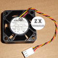 2811 4020 12 V 0.25A Router ventilador (baja velocidad) 1608KL-04W-B79