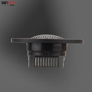 Image 5 - HIFIDIY LIVE 3 Inch Tweeter Speaker Unit neodymium magneet Beryllium koper Zijde rand membraan 6OHM30W treble luidspreker C1 74A