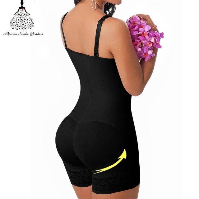 797f2b0135 Control Pants waist trainer Slimming Underwear hot shapers body shaper  women sashes shapewear underwear bodysuit slimming sheath