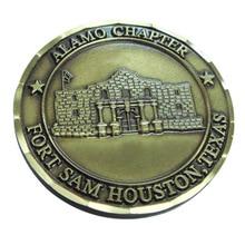 Customized Promotion Metal Challenge coins cheap Souvenir Commemorative Bronze Coins No moq Limit