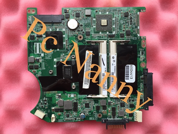A000063990 Laptop Motherboard for TOSHIBA Satellite T135D series system board amd ddr2 Integrated test before shipment