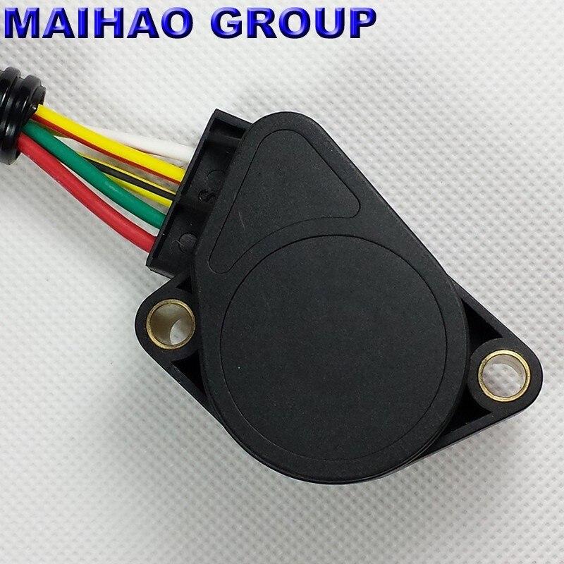 Высокое качество Датчики дросселья для volvo педаль Сенсор oe: 20893518