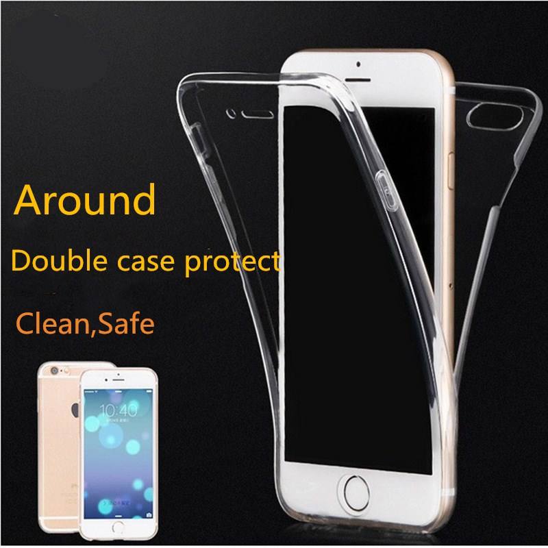iphone 6 case, iphone 8 plus cases,Ultra-thin anti-falling mobile phone shell, iphone 7 plus phone case