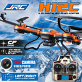 5.0MP HD Камера Опционально! JJRC H12C вертолет 2.4 Г 4CH Безголовый Режим Один Ключ Auto Return RC Мультикоптер drone с Камерой